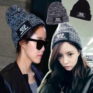 หมวกไหมพรม ทรงยอดฮิต เกาหลีสุดๆ ใครเป็นสาวกห้ามพลาด
