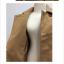 เสื้อโค้ทกันหนาว กระดุม 2 แถว สไตล์เกาหลี พร้อมส่ง thumbnail 2
