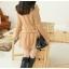 LADY COAT เสื้อโค้ทกันหนาว ทรงหวานๆ สไตล์เกาหลี พร้อมส่ง thumbnail 18