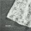 เสื้อแฟชั่น ลายดอกไม้ซีทรู แถมเสื้อสายเดี่ยวด้านใน หวานๆ น่ารักมากจ้า thumbnail 19
